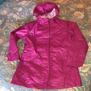 Gap Kids NWTS Rain Coat!